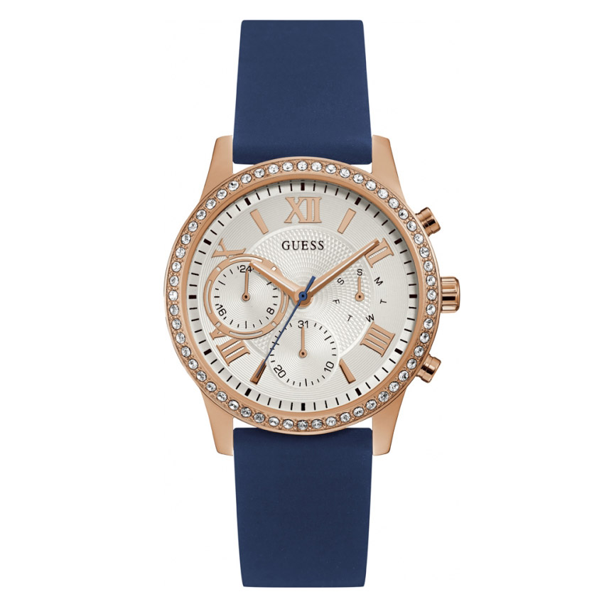 7a60485ef328 guess-watches-W1135L3-ladies-reloj-mujer-bicolor ...