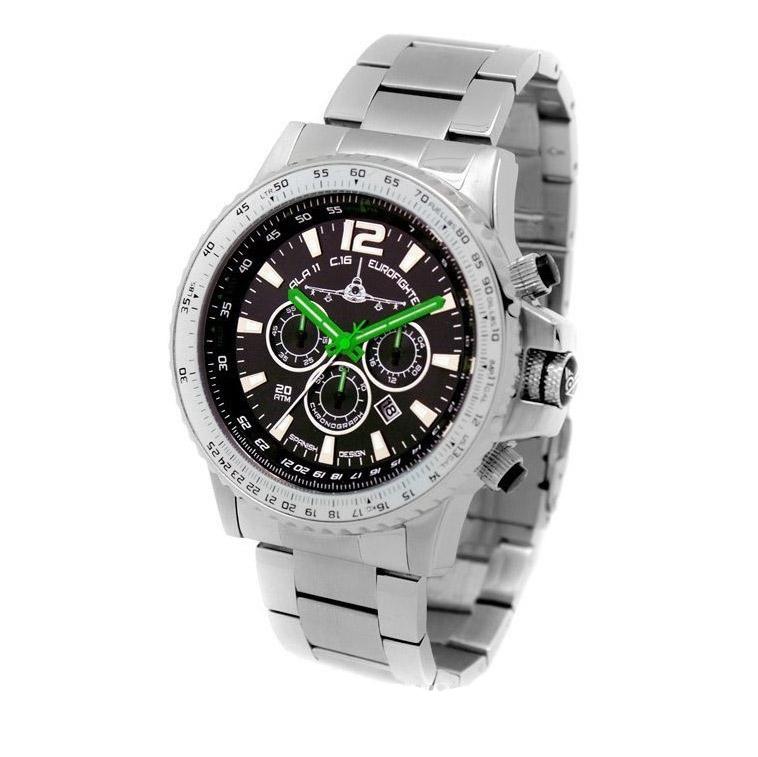 64b5837ab Relojes Aviador : Reloj Aviador ALA11 C16 EuroFighter AV-1095