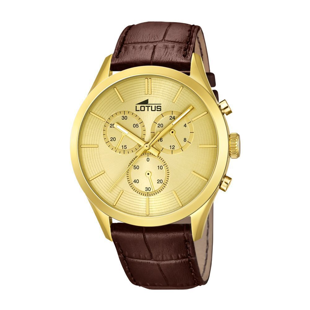 Relojes Lotus Reloj Lotus Minimalist 18120 1