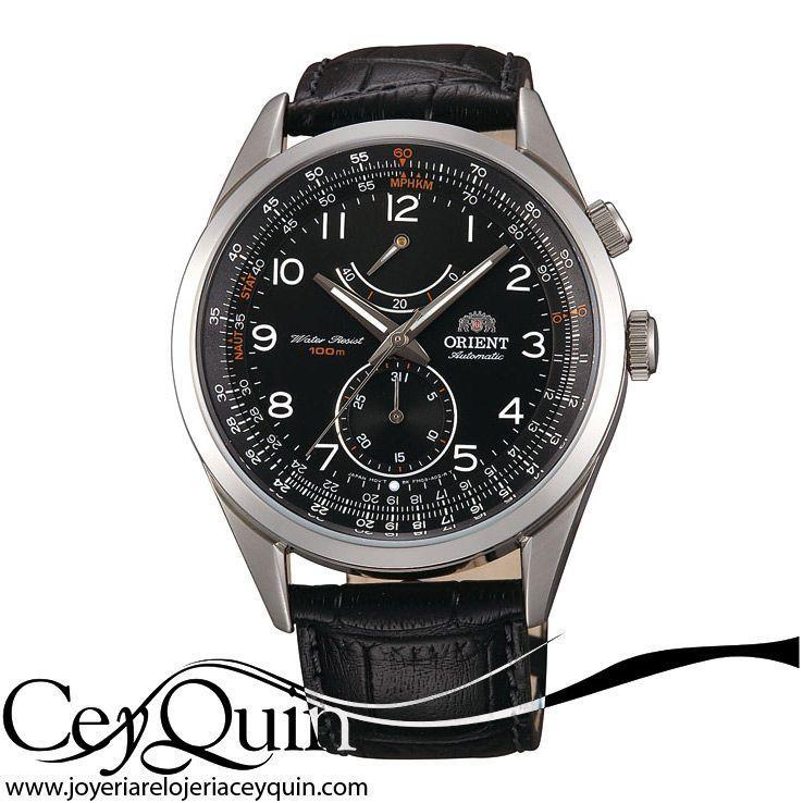 FFM reloj