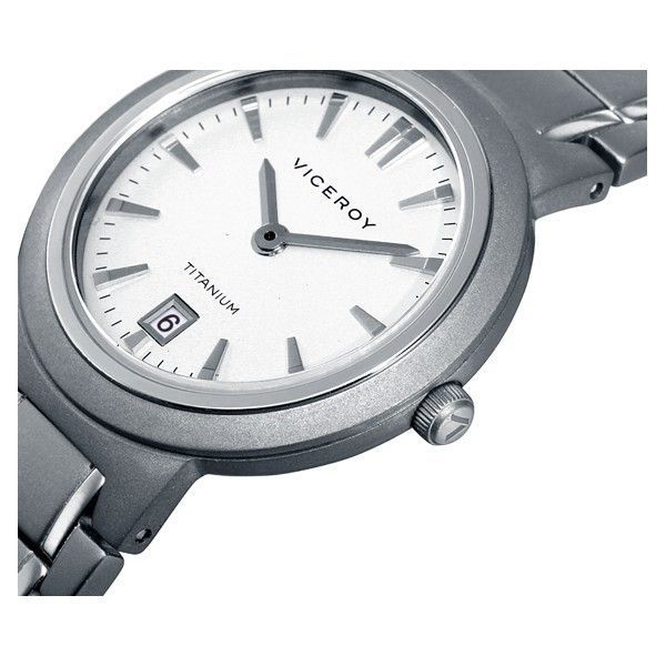 8225e459be3a reloj viceroy mujer titanio