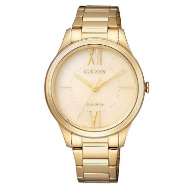 Reloj Citizen Of Collection EM0412-52P