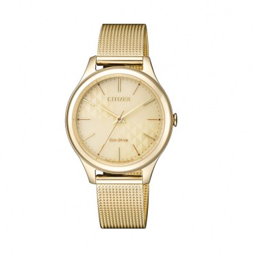 Reloj Citizen Of Collection EM0502-86P