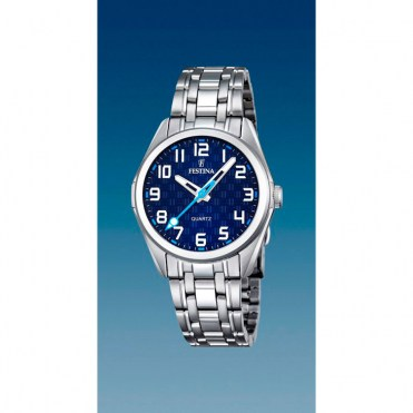 Reloj Festina JUNIORCOLLECTION F16903/2