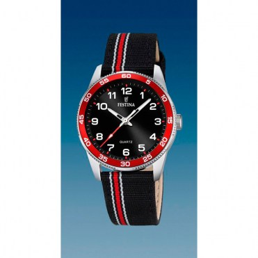 Reloj Festina JUNIORCOLLECTION F16906/3