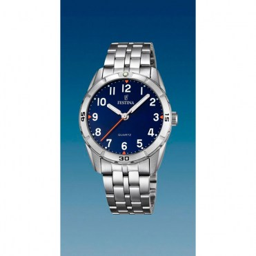 Reloj Festina JUNIORCOLLECTION F16907/2