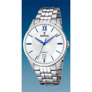 c557c015e72e Reloj Festina ACEROCLASICO F20425 4