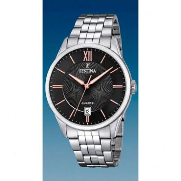 a1a38b4c8c3e Reloj Festina ACEROCLASICO F20425 6