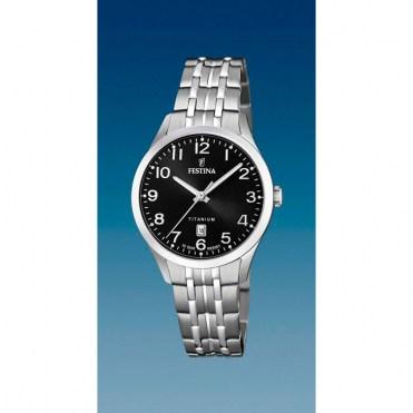 1d4257fd17cc Reloj Festina CALENDARIOTITANIUM F20468 3