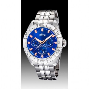 Reloj Lotus Outlet 15814/B