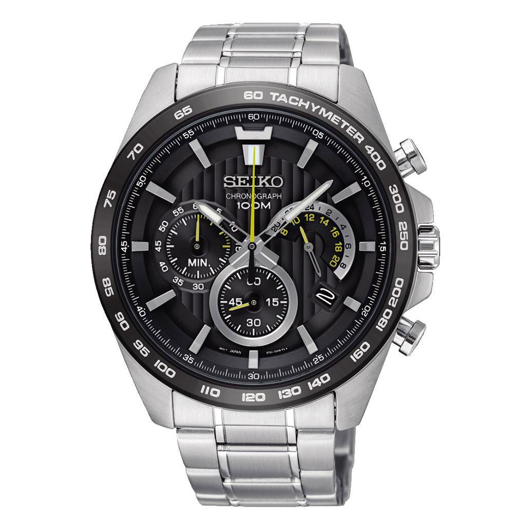 salida en línea marca popular nuevo alto Reloj Seiko SSB303P1 para hombre