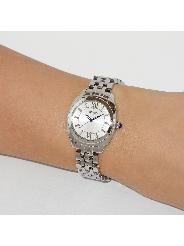 comprar online a9134 6239d Reloj Seiko Mujer SRZ425P1