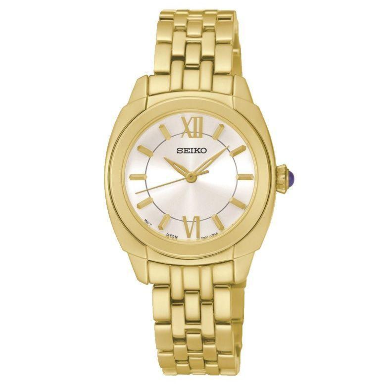 Relojes seiko mujer