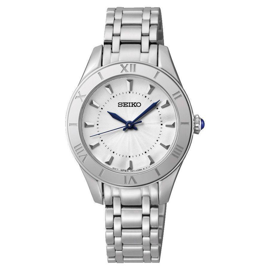 el más nuevo 80790 18be8 Reloj Seiko Mujer SRZ431P1