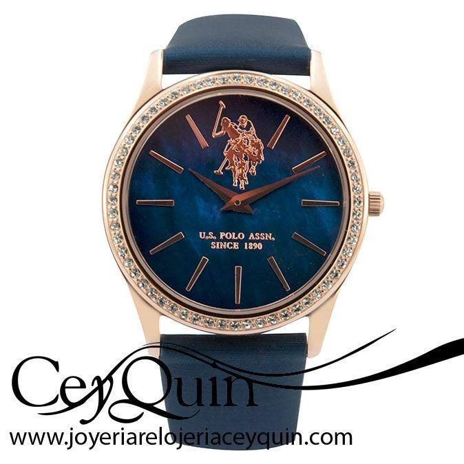 7eb321315aca Reloj Polo 14-5252BL